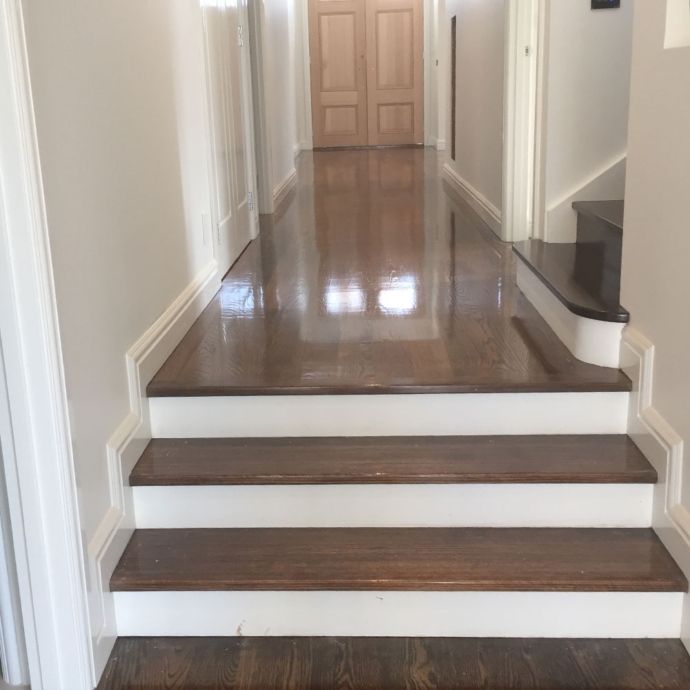 Melbourne Services - Floor Sanding and Polishing